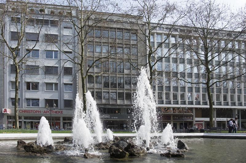 Büro - Bild 1