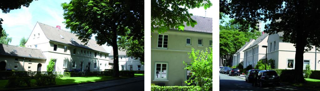 Energetische Stadtsanierung Gelsenkirchen-Hassel - Bild 1