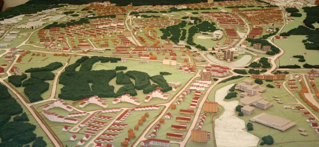 Konzepte für die Sennestadt - Bild 1
