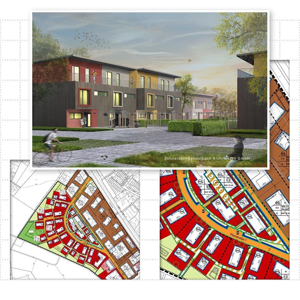 Wohnen und Arbeiten auf dem Schillinggelände - Bild 1