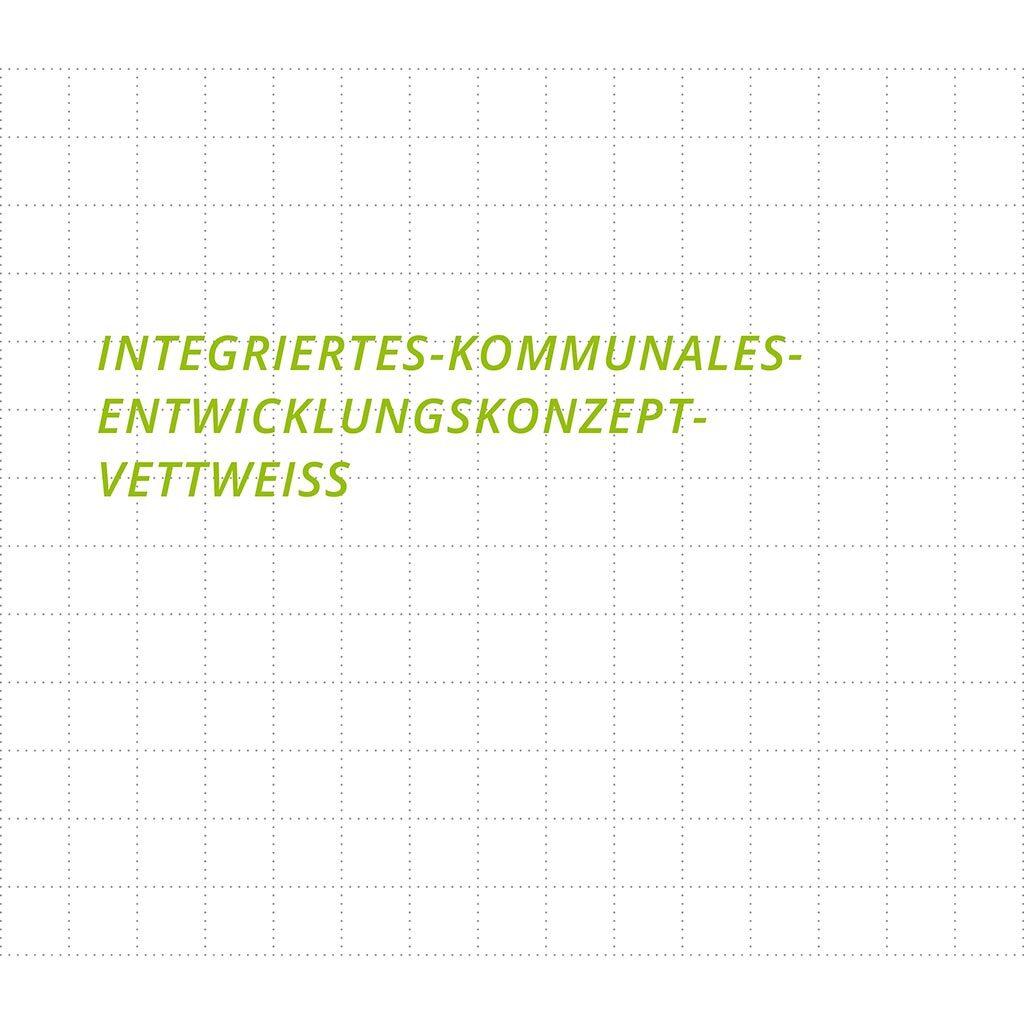 Integriertes kommunales Entwicklungskonzept Vettweiß - Bild 1
