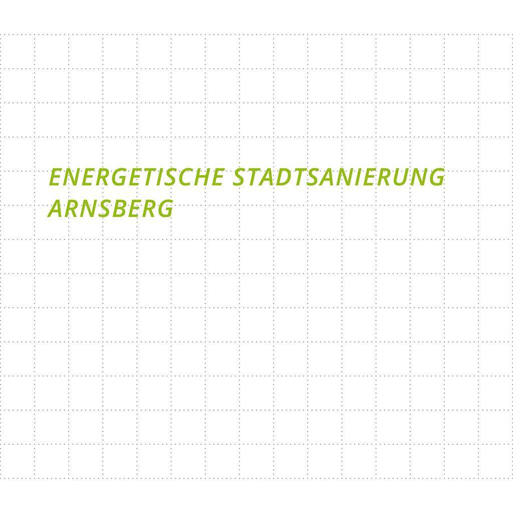 Energetische Stadtsanierung Arnsberg - Bild 1